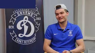 Никита Дыняк – лучший снайпер МХЛ сезона 17/18.