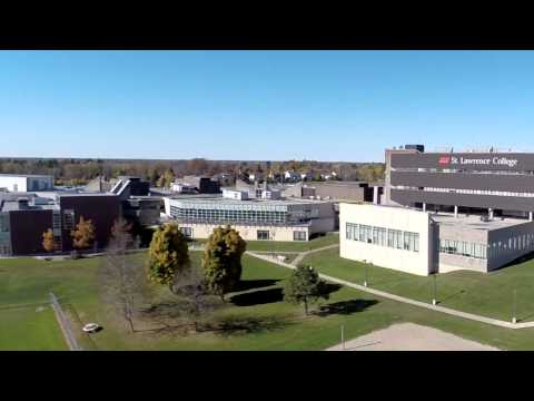 St.Lawrence College Kingston Ontario