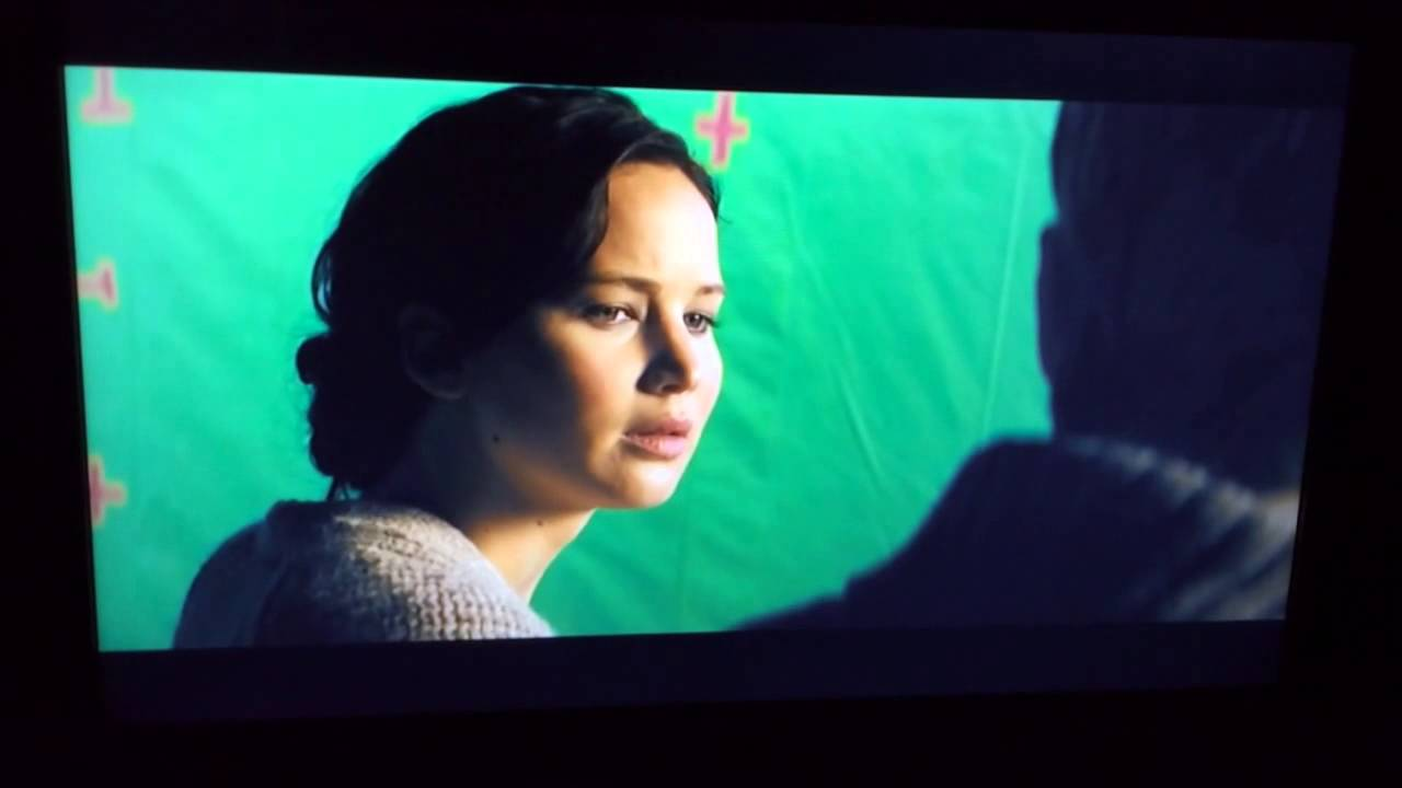 Check out Deleted Scenes from THE HUNGER GAMES: …