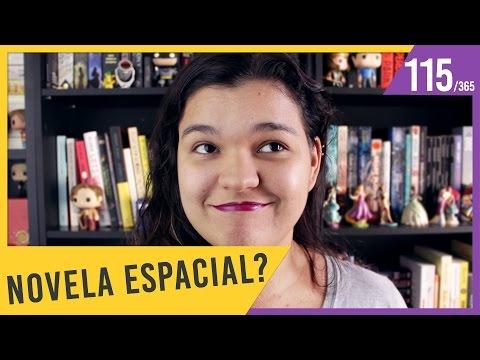 O QUE É SPACE OPERA? #BrunaExplica | Bruna Miranda #115