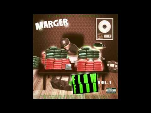 Marger - On fire