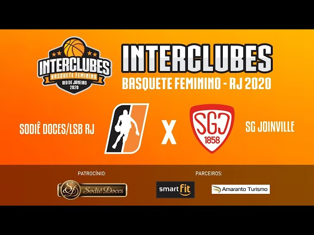 Copa Interclubes de Basquete Feminino
