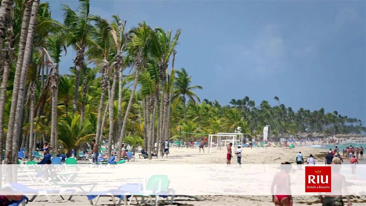 Hotel Riu Palace Macao Beach Pool Signaturevacations