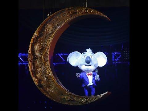 """USJに新アトラクション「シング・オン・ツアー」オープン!!! """"SING ON TOUR"""" at Universal Studios Japan"""
