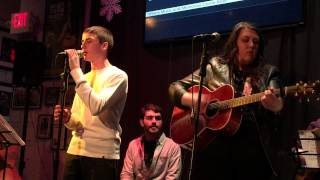Broke Away (acoustic version) Live at Story Tellers Asbury Park, NJ