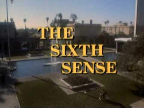 The Sixth Sense 1972 titles