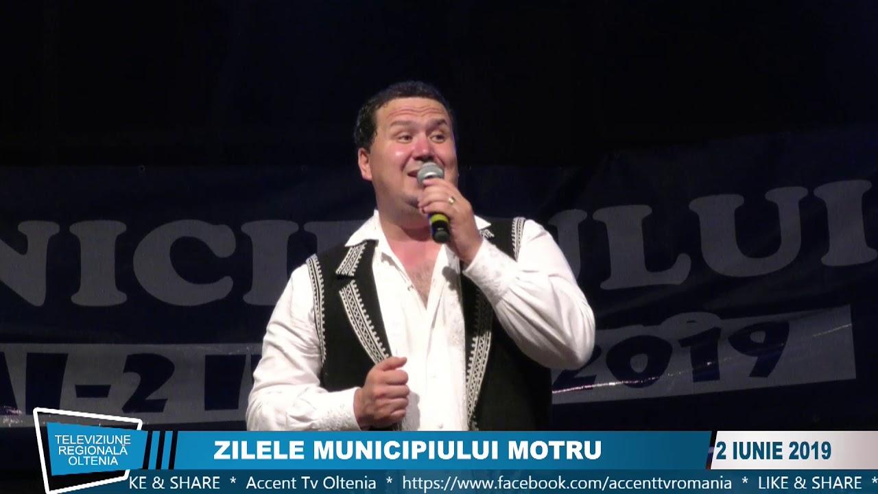 Emil Badea- Colaj muzica populara LIVE - Motru 2019