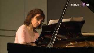 Margarida Prates | Piano | A. Fragoso | Antena 2 | Auditório RTP