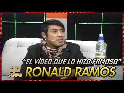 VIDEO: Ronald Ramos nos cuenta sobre el vídeo que lo hizo famoso......