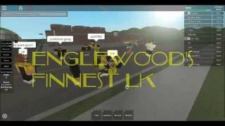 Roblox Chicago Englewood: Loco rois SSK diss