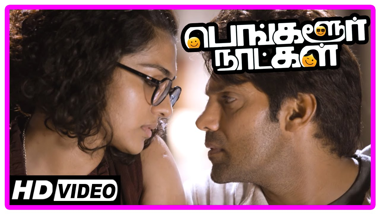 Download Bangalore Naatkal Movie Scenes   Arya decides to race   Bobby Simha receives letter from MS Bhaskar