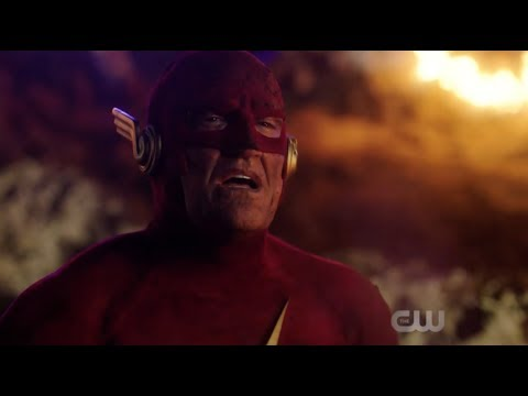 Elseworlds (The CW DC Crossover) Teaser Promo 5