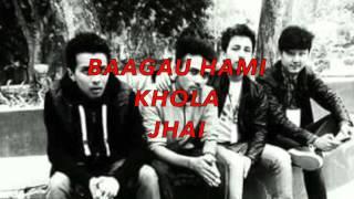 salala lyric video