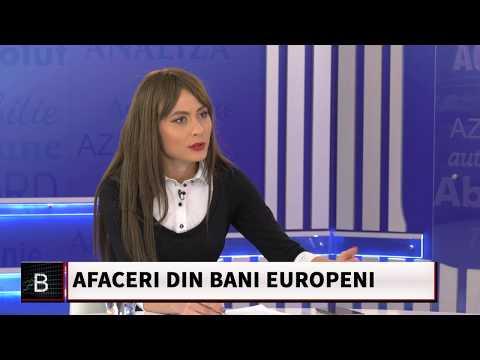 Business la superlativ - Afaceri din bani europeni - Petru Luhan și Flori Stoian