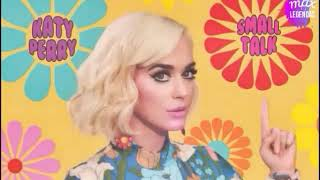 Katy Perry - Small Talk (Tradução) (Legendado)