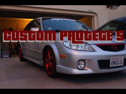Hqdefault on 2001 Mazda Protege Fuel Pressure Solenoid