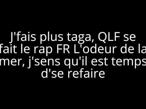 PNL - J'suis QLF (paroles) #11