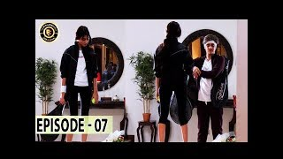 Nibah Episode 7 - Top Pakistani Drama