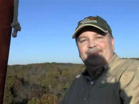 Indiana Outdoor Adventures - Hot Air Balloon