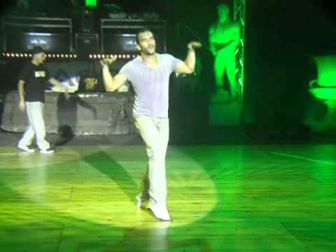TROPHEE MASTER 2011- SHOW BRUCE ET DAVID COLAS ( Ikanji Crew) by YOUVAL
