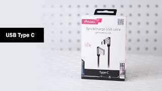 Угловые USB-кабели — обзор трех вариантов