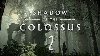EL MAMUT Y EL CABALLERO - Shadow of the Colossus - EP 2