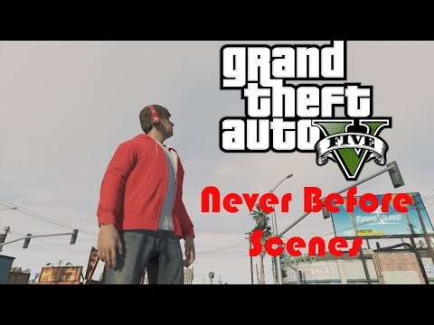 """DELETED SCENES"" - GTA 5 Online & Need For Speed: Rivals Funny Moments"