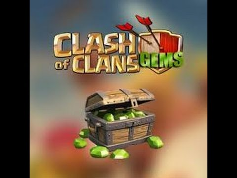 Free Clash Of Clans Gems, No Survey No Download! Apple And Android  | TechBlazer