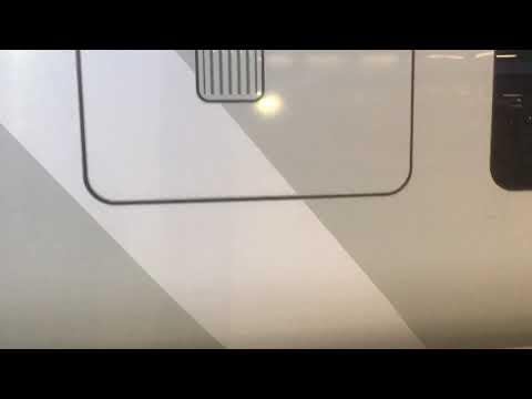 Thameslink class 700 departing east croydon