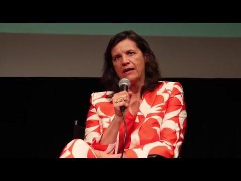 'Cameraperson' Q&A   Kirsten Johnson   New Directors/New Films 2016