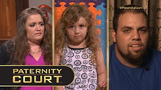 Woman Comes to Paternity Court For Round 2 (Full Episode)   Paternity Court