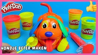 Play-Doh Dierendokter Speelset Family Toys Collector