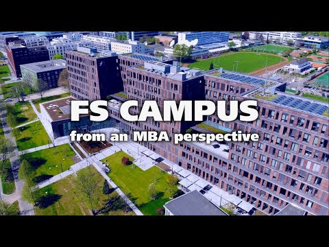 FS Campus from an MBA perspective