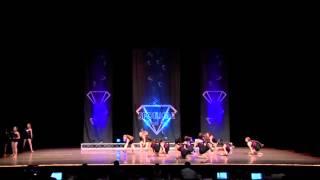 SWEAT - Heart N Soul Dance [Salt Lake City, UT 1]