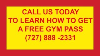 Gym New Port Richey Fl | (727) 888-2331 | Gym Membership New Port Richey Florida