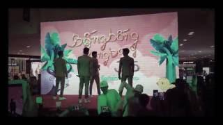 Bống Bống Bang Bang (Tấm Cám OST) - 365Daband live Vivo City