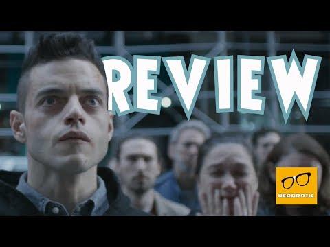 Download Youtube: Mr. Robot Season 3 Episode 6 Review