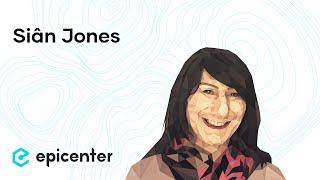#186 Siân Jones: An Enlightened Approach to Blockchain Regulation in Gibraltar