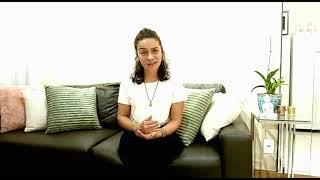 Depoimento - Camila Chamon - Curso Constelação Familiar