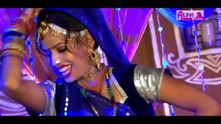 Latest Rajasthani DJ Song 2018 | म्हारा केसरिया कँवर जाटा का भॅवर DJ Remix | HD | Rekha Meena