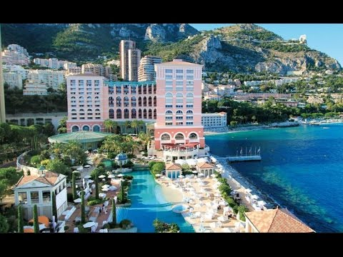 Hotels in monaco france | monte carlo bay hotel and resort in Monaco, France
