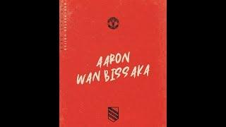 Aaron Wan-Bissaka | Manchester United