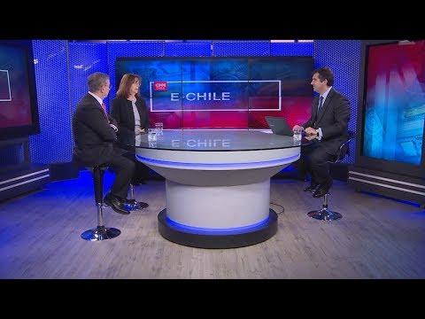 E-Chile: Ciencia y tecnología