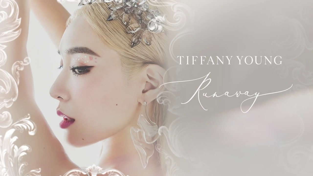 3e747f57bf8d Tiffany Young - Runaway Feat. Babyface (Official Audio) - YouTube