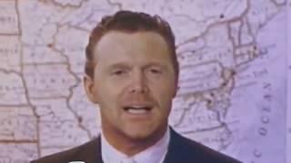 Deepfake - Bill Burr in The Bizarro World