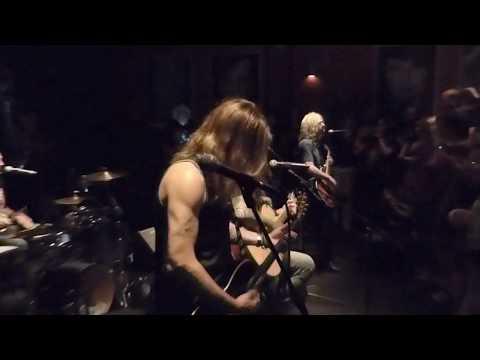 The Dead Daisies - Get a Haircut (David) - Acoustic Set @ Aschaffenburg 21.07.18
