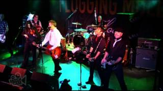 Flogging Molly - Within A Mile Of Home | Live in Sydney | Moshcam