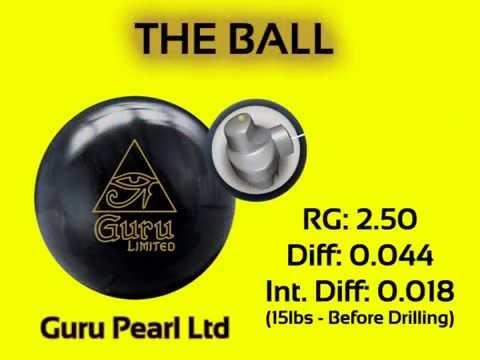 Radical Guru Pearl Limited - Reaction Video