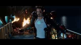 Marvel's Iron Man 3 - TV Spot 14 - Now Playing