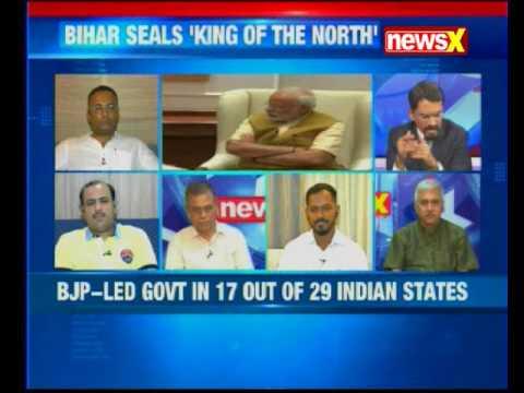Nation at 9: Amid Hindi war & Flag fiddle; can BJP win southern 'pride'?